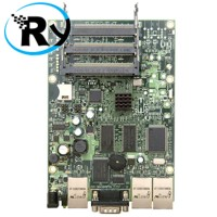 Mikrotik Routerboard RB433AH RB 433AH