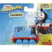 Thomas & Friends Adventures pack Mainan Kereta api hp
