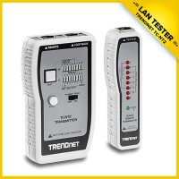 LAN Tester Trendnet TC-NT2 Network Cable Tester