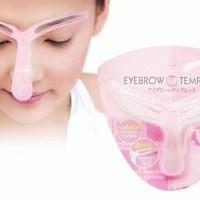 Eyebrow Template - Alat Bantu Cetakan Alis