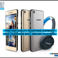 Blaupunkt s2 - sound phone, German quality, the best