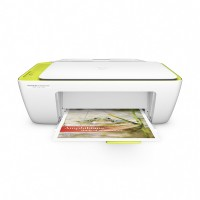 HP Deskjet Ink Advantage 2135 All in One Printer - Putih