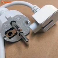 Kabel Charger Extension Adaptor Macbook Magsafe Ipad Iphone Sambungan
