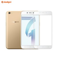 9H Tempered Glass OPPO A71 Full Cover Anti Gores Kaca