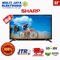LED TV 32 BASIC LC-32LE180IGRATIS BRAKET 32''