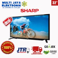 LED TV 32 BASIC LC-32LE185I-WH GRATIS BRAKET 32''