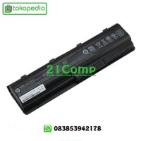 Baterai Laptop HP Probook 4340s 4440s (6 CELL) ORIGINAL