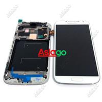 LCD SAMSUNG I9505+TOUCHSCREEN+FRAME ORIGINAL (GALAXY S4 4G LTE)