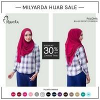 Hijab Kerudung Jilbab Paloma Ceruti Instan AS2