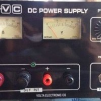RTVC PV-4310 Power Supply 40A
