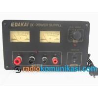 DAKAI ALC-3030A Power Supply 30A