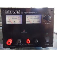 RTVC PV3310 POWER SUPPLY 30A