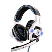 SADES SA-903 Gaming Headset 7.1 Surround Sound