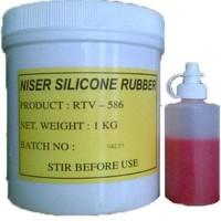 Silicone Rubber Rtv 586 murah