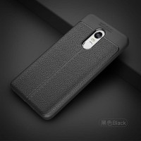 Xiaomi Redmi Note 4 Mediatek Case Leather Autofocus Experience