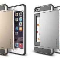 VERUS DAMDA SLIDE Iphone 5 5s SE 6 6s case back cover casing bumper hp