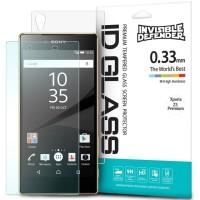 RINGKE TEMPERED GLASS Sony Xperia Z5 Plus Premium anti gores kaca hp