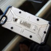 UAG MAVERICK Case Huawei P8 Lite ALE-L21 back cover casing bumper hp