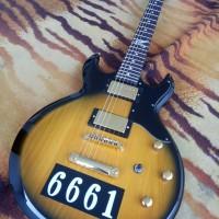 Jual Gitar Listrik Custom Schecter Zacky Vengeance 6661