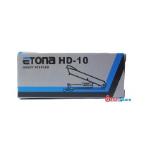 Etona Handy Stapler HD-10-Pink