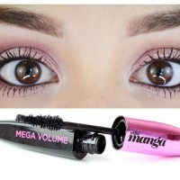 L'Oreal Paris Miss Manga Mascara