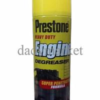 LIMITED EDITION Prestone Heavy Duty Engine Degreaser - Pembersih Ruang
