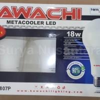 Paket Promo Hemat Lampu Led Metaled Kawachi 18w Metacoo Limited