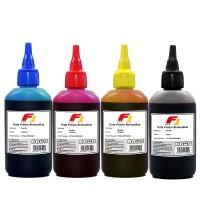 SET Tinta Printer Brother F1 Ink J100 LC38 LC39 warna CMYK 100ml