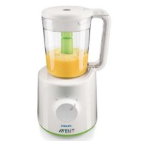 Terlaris! Philips Avent Combined Steamer And Blender