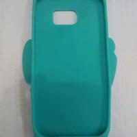 Samsung Galaxy S7 Edge Stitch Case 3d cute soft rubber 4D karakter