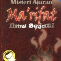 Misteri Ajaran Makrifat Ilmu Sejati - Abdullah bin Umar - Versi eBook
