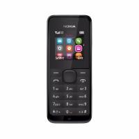New Microsoft Nokia 105 2000 Contacts MURAH MERIAH DAN BERKUALITAS