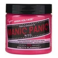 (Sale) MANIC PANIC CLASSIC - PRETTY FLAMINGO