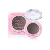 Moko Moko Twinkle Gaze Eye Shadow - Espresso