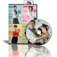 DVD drama korea she was pretty kualitas HD