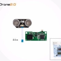 AR Drone 2 0 GPS Navigation Board Parrot