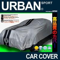 Cover Sarung Mobil Urban Innova Panther Pajero Fortuner Harrier Kuda