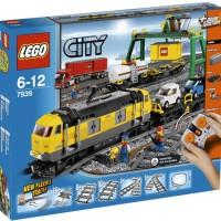 7939 Lego City - Cargo Train