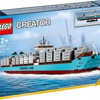 10241 Lego Creator - Maersk Line Triple E