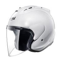 Arai SZ-RAM 4 Helm Half Face - Glass White