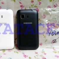 Casing Fullset Samsung Galaxy Young 2 G130 /Cover/Tutup Belakang/Case