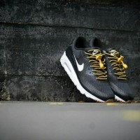 Shoelock: tali sepatu athletic utk distanced/obstacle run