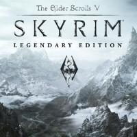 The Elder Scrolls V Skyrim Legendary Edition | Game PC Offline Special