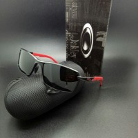 Kacamata Oakley Carbon Shift Ducati Polarized Sunglasses Pria