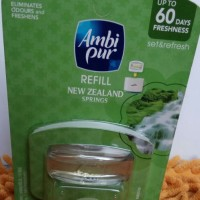 AmbiPur Set & Refresh New Zealand - Refill