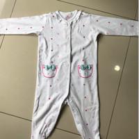 Sleepsuit / Baju Tidur Anak / Piyama Bayi / Anak Perempuan NEXT UK ORI