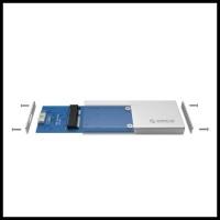 TERMURAH!! SSD MSATA ENCLOSURE TO USB 3.0 MICRO-B .ORICO MSAU3