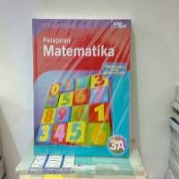 Buku PELAJARAN MATEMATIKA KELAS 3 SD