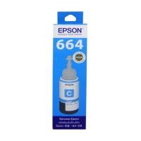 Tinta Epson 664 Cyan