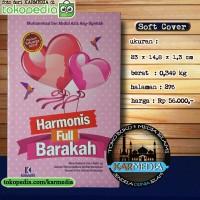 Harmonis Full Barakah - Barokah - Kiswah - Kado Pernikahan - Karmedia